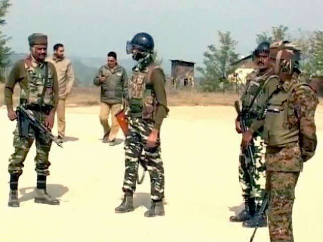 Videos : इंडिया 9 बजे : सर्जिकल स्ट्राइक के बाद पाकिस्तान की कार्रवाई