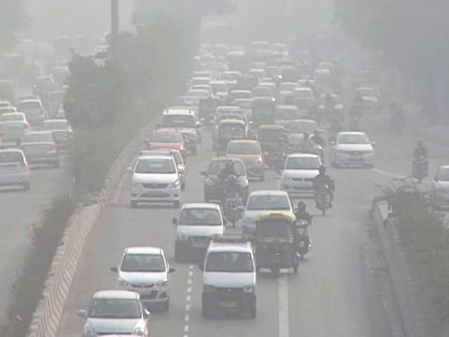Video : Winter Is Coming, And So Is A Spike In Pollution, Warn Environmentalists