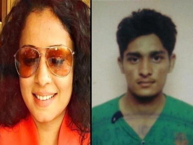 Video : मोनिका घुर्डे मर्डर केस : एक आरोपी गिरफ्तार