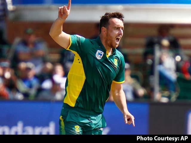 Video : SA vs AUS: Workhorse Kyle Abbott Keeps Ticking The Boxes