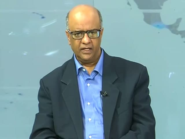 Video : Q2 Earning Can Be Strong: Sashi Krishnan