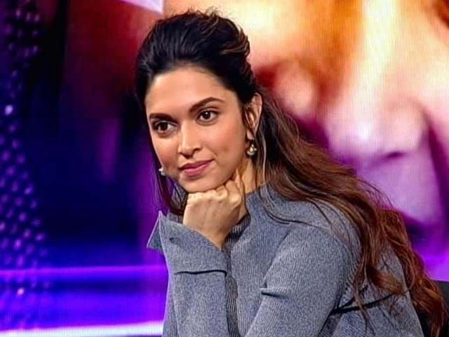 Video : 'Vin Diesel Is Like A Teddy Bear,' Says Deepika Padukone