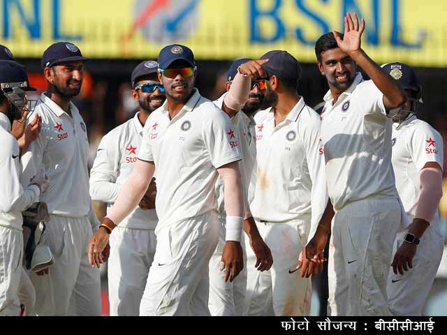 Videos : अश्विन की फिरकी से भारत ने किया न्यूजीलैंड का 3-0 से सूपड़ा साफ