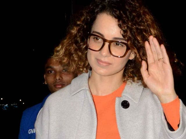 Video : Kangana Ranaut Will Be <i>Queen</i> Again?