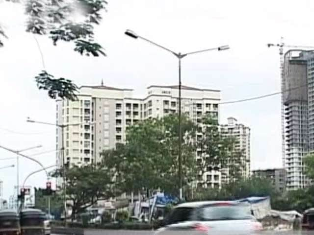 Video : Mumbai: Top 5 Locations With Good Infrastructure
