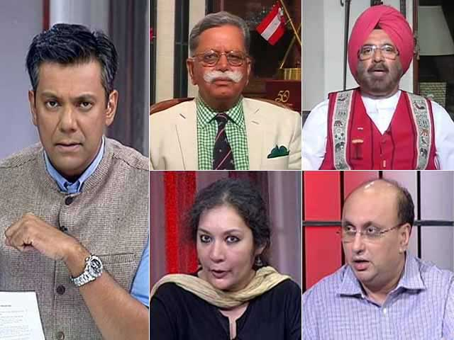 Video : Politics Over Surgical Strikes: How Low Will Discourse On Army Operation Get?