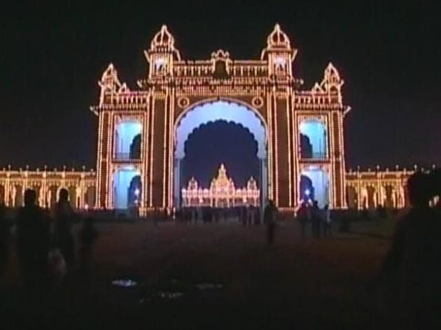 Video  Mysuru Decked Up For Dasara Residents Pull Out All Stops To Make It & Mysore Dasara: Latest News Photos Videos on Mysore Dasara - NDTV.COM azcodes.com