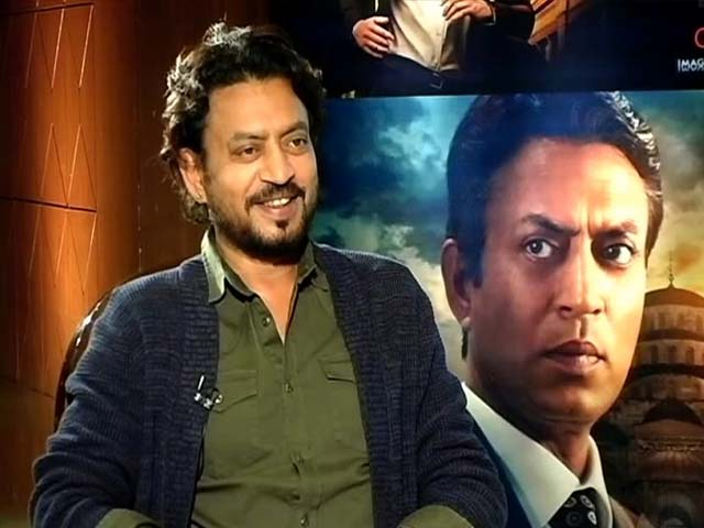 Irrfan Khan Says, 'I Don't Dream About An Oscar'