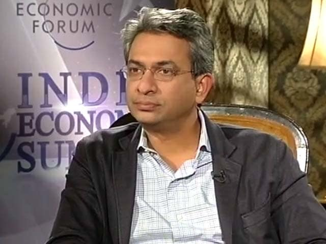 Video : India Has Arrived As A Destination For Digital Entrepreneurship: Google