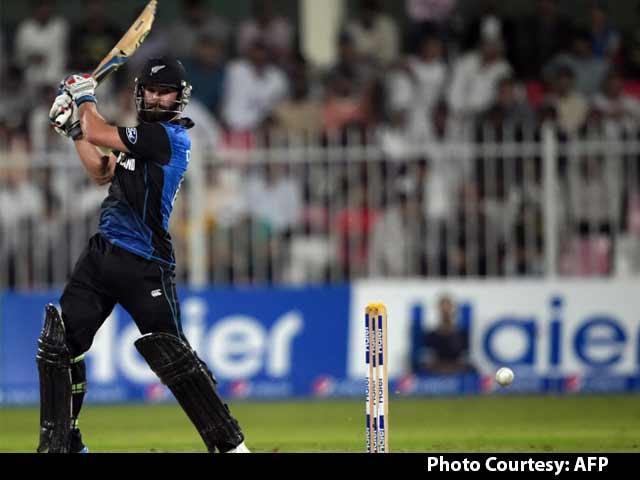 Video : India vs New Zealand: Anton Devcich Aims To Cement ODI Spot