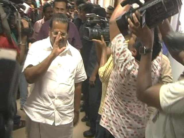 Video : No. 2 Minister In Kerala Government Quits Over Nepotism Charges