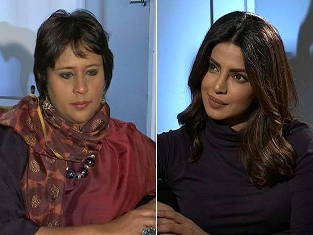 Am Very Patriotic But Why Hang Only Actors: Priyanka Chopra On Debate Over Pak Artistes