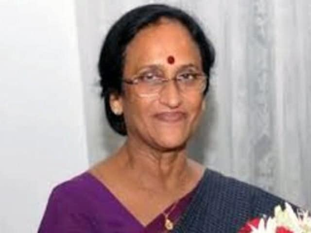 Videos : यूपी चुनाव से पहले कांग्रेस की रीता बहुगुणा जोशी के बीजेपी में शामिल होने की चर्चा