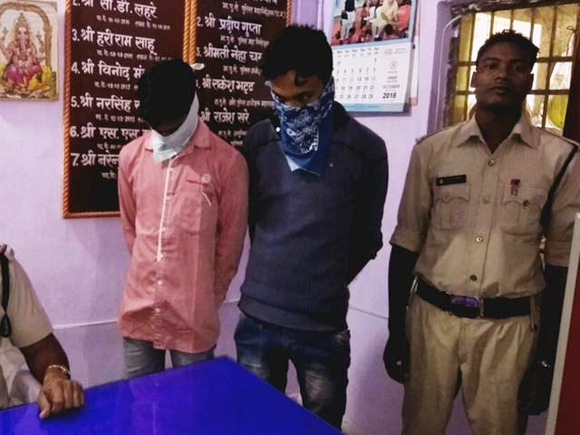 Video : Woman Gang-Raped, Threatened With Video, BJP Leader's Son Among Accused