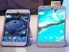 Google's Pixel Duo