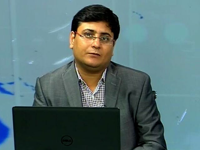 Video : Buy ICICI Bank With Target Of Rs 285-290: Ashish Chaturmohta