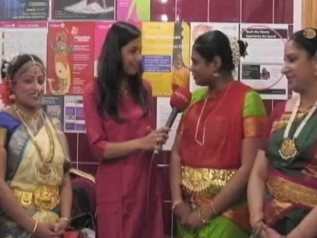 Video : Celebrating 100th Birth Anniversary Of Carnatic Music Legend M S Subbulakshmi