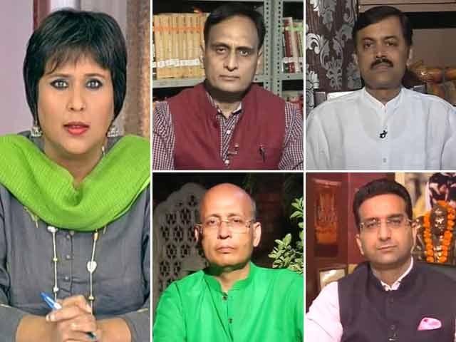 Video : Ram <i>Ke Naam</i>, BJP's Museum vs Akhilesh Yadav's Park: Mandir Politics Back In UP