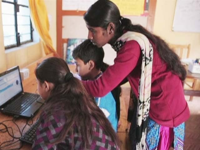 Video : Kumaon Believes Education Is Key To Success