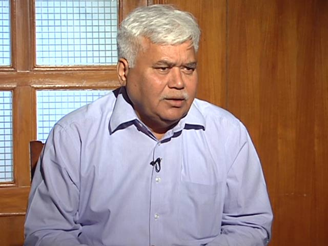 Video : Spectrum Auction Not A Flop: TRAI
