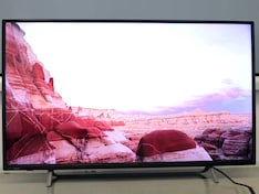 Noble Skiodo 42-inch 4K Smart LED TV Review
