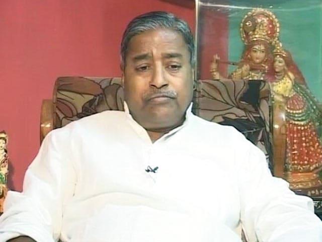 Videos : उम्मीद है इस सरकार के रहते हुए राम जन्मभूमि पर मंदिर बन जाएगा : विनय कटियार