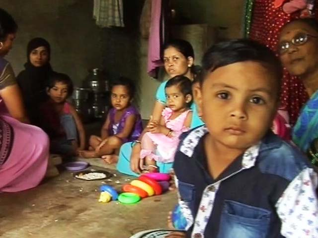 Video : Maharashtra Has A 'Distinguished Visitors' Car For Malnutrition-Hit District