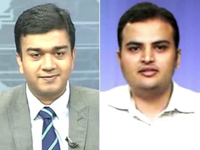 Video : IIFL's Rajiv Mehta On Yes Bank's Q2 Earnings