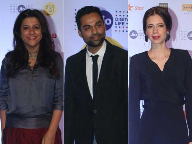 Video : Bollywood Support Karan Johar's <i>Ae Dil Hai Mushkil</i> Amidst Controversy