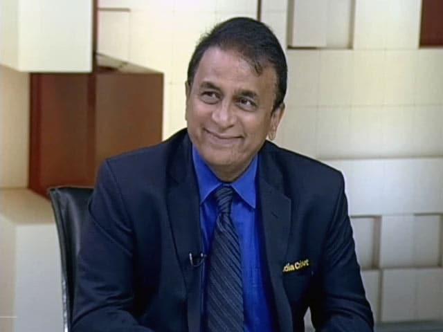 Videos : टीम इंडिया की 'बैटिंग डेप्थ' नंबर 10 तक है : सुनील गावस्कर