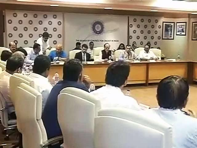 Videos : बड़ी खबर : बीसीसीआई को सुप्रीम कोर्ट से तगड़ा झटका