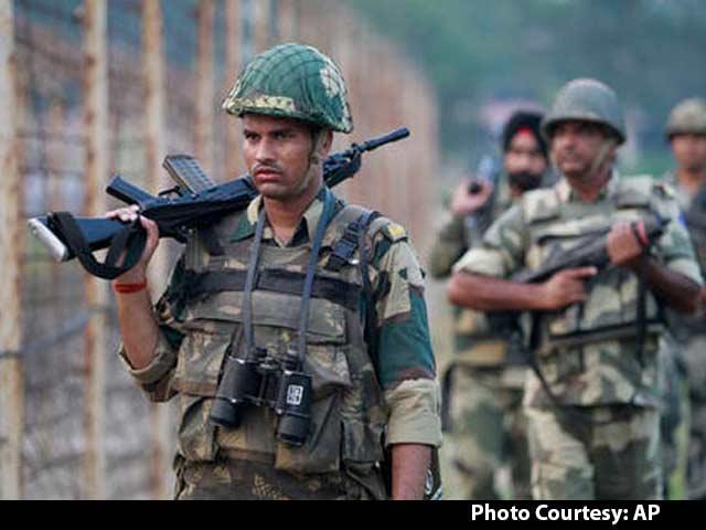 Video : Border Security Force (BSF) Kills 7 Pak Rangers, 1 Terrorist On Jammu Border
