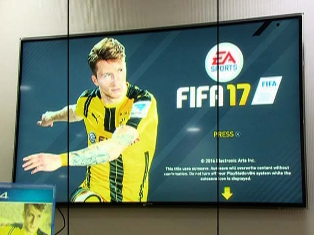 Video : FIFA 17 Is Finally Here