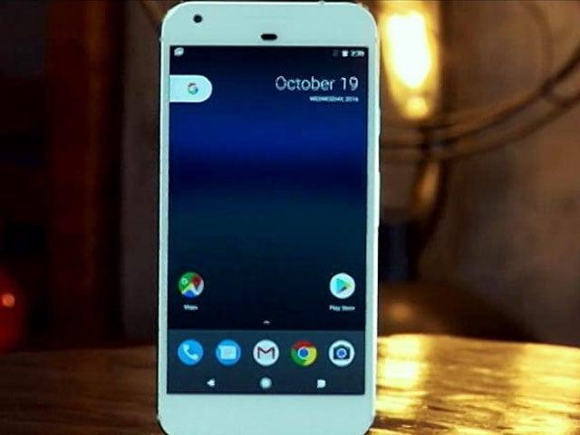 Video : Google's Pixel Power