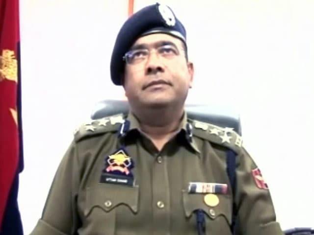 Videos : कश्मीर : बारामूला में गिरफ्तार किए गए दो आतंकी