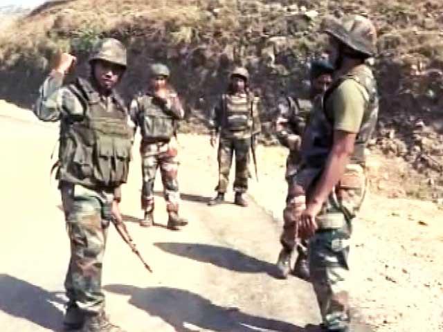 Video : पाकिस्तान ने फिर तोड़ा सीजफायर, फायरिंग में बीएसएफ का एक जवान शहीद