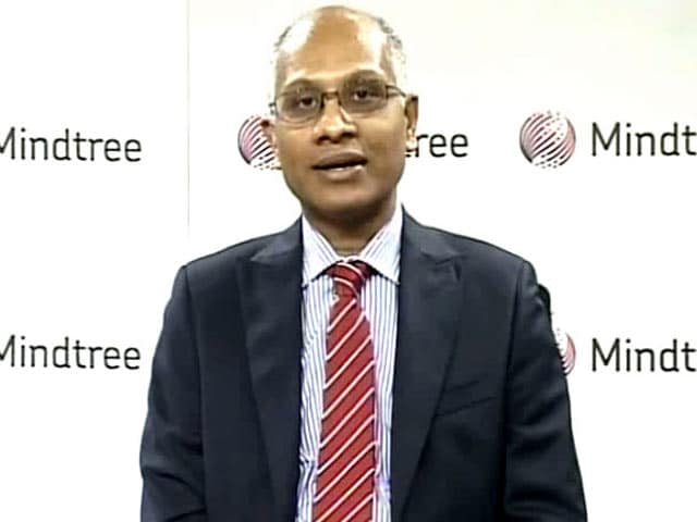 Video : Mindtree CEO On September Quarter Earnings