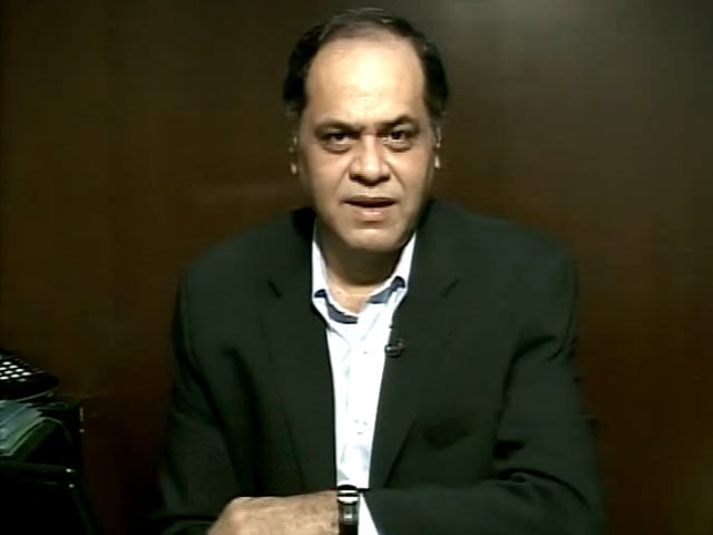 Video : Indian Markets Remain Healthy: Ramesh Damani