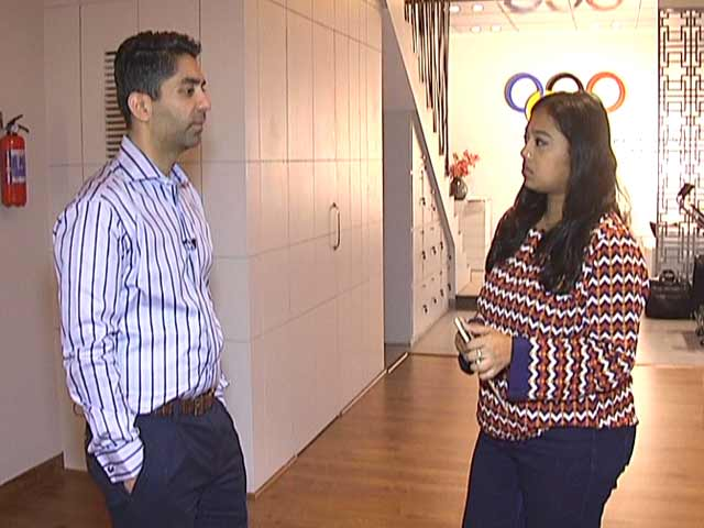 Abhinav Bindra: Life After Shooting