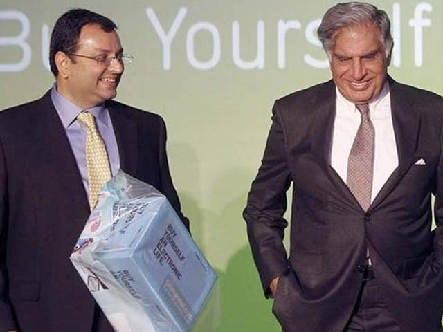 Video : Exclusive: 'Family Jewels' Were At Risk, Say Sources Close To Ratan Tata