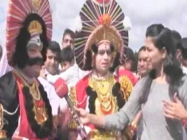 Video : How NRIs Are Keeping Karnataka Alive In UK