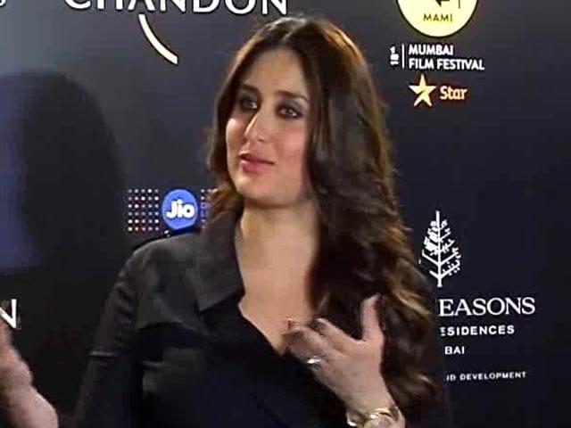 Video : Kareena Kapoor's Review of <i>Ae Dil Hai Mushkil</i>