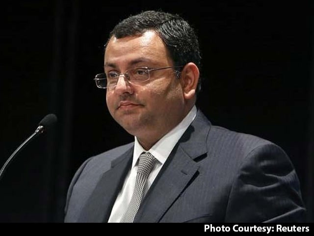 Video : Tatas Move To Prevent Legal Challenge From Cyrus Mistry
