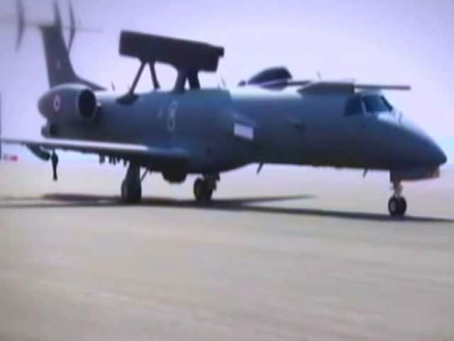 Video : Planes By Embraer, Which Says It Bribed In India, Are Key For Air Force