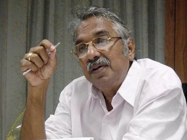 Video : Oommen Chandy Told To Pay Rs. 1.5 Crore To Businessman In Solar Scam