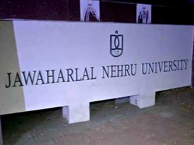 Videos : दिल्ली : जेएनयू के हॉस्टल में मृत पाया गया पूर्वोत्तर का रहने वाला पीएचडी छात्र