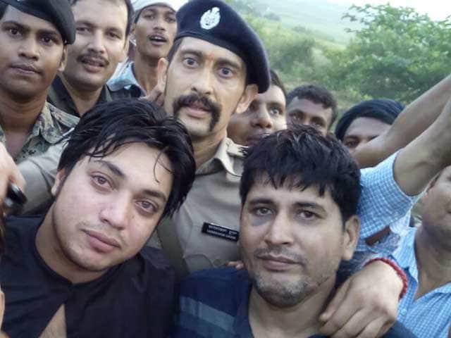 Video : पटना से अगवा व्यवसायी के बेटे लखीसराय से मुक्त