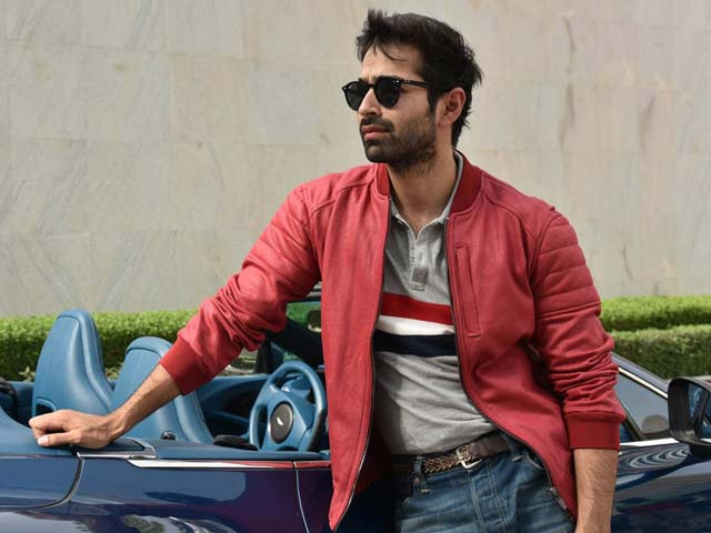 Video : Dubai Diaries: Varun Mitra In His Dream City
