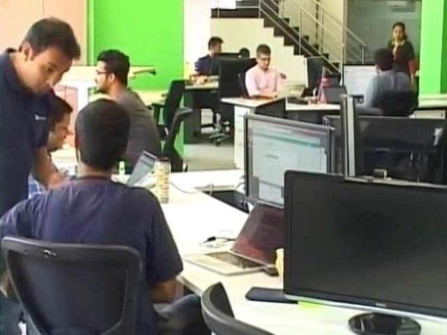Video : Start-Up Funding Falls But India Remains World's Third Largest Base