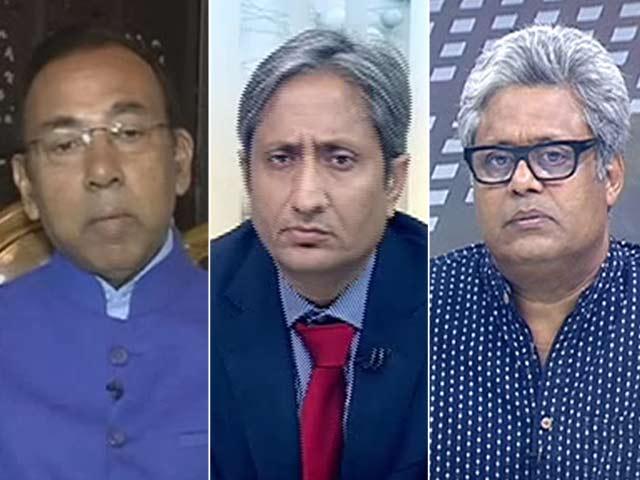 Video : प्राइम टाइम : भारत में कारोबार करना कितना आसान?